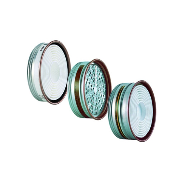 Dräger X-plore® Rd90 filtreler