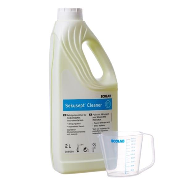 Sekusept® Cleaner Sıvı Temizlik Maddesi
