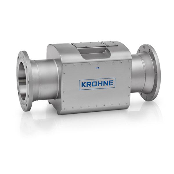 Ultrasonic Flowmeters – ALTOSONIC 5
