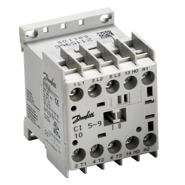 CI 5, Mini contactors