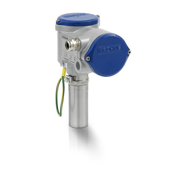 Flow Controllers - DWM 1000   DWM 2000