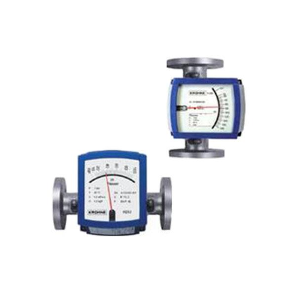 Variable Area Flowmeters – H250 Specials