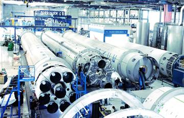 Endüstriler
