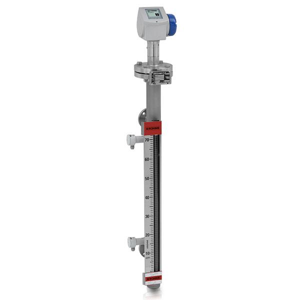 Magnetic Level Gauge – BM 26 W