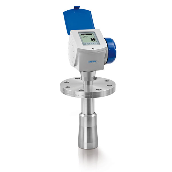 Non-Contact Level Meters – OPTIWAVE 7300 C