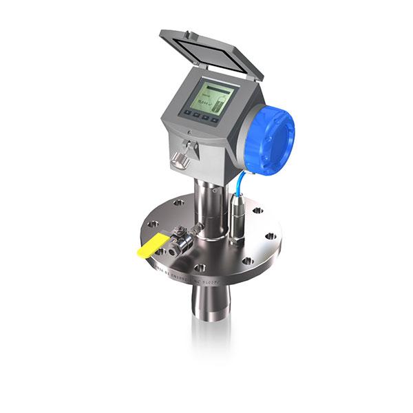 Non-Contact Level Transmitters – OPTIWAVE 8300 C Marine