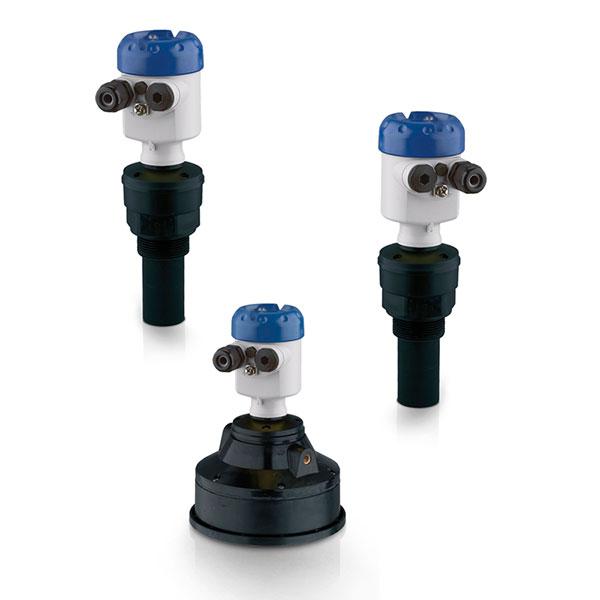 Non-Contact Ultrasonic Level Meters – OPTISOUND 3010 C - 3030 C