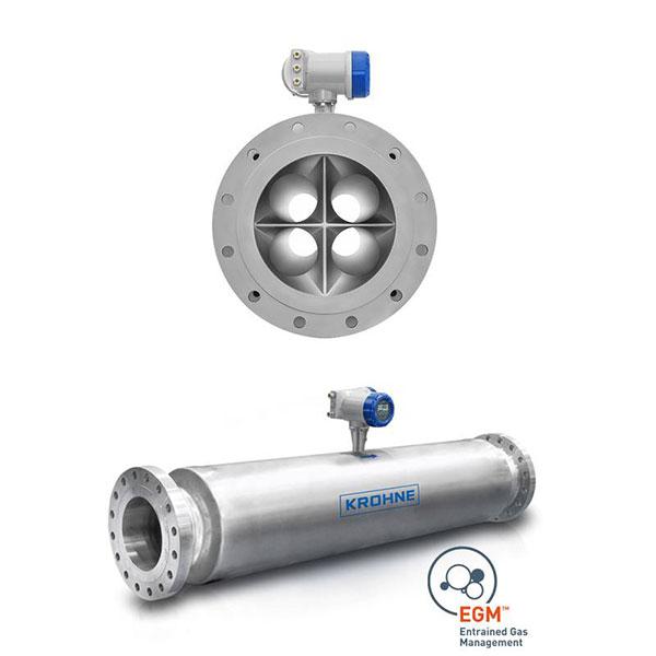 Mass Flowmeters – OPTIMASS 2000