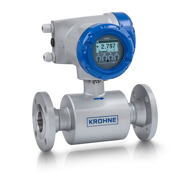 Ultrasonic Flowmeters – OPTISONIC 3400 for District heating and Cooling