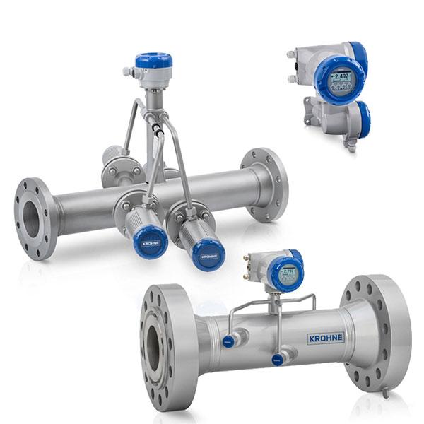 Ultrasonic Flowmeters – OPTISONIC 4400