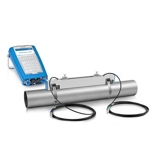 Ultrasonic Flowmeters – OPTISONIC 6300 P