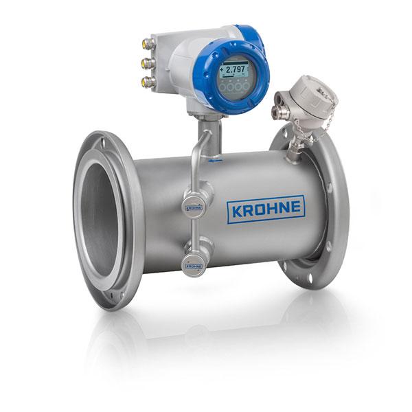 Ultrasonic Flowmeters – OPTISONIC 7300 Biogas