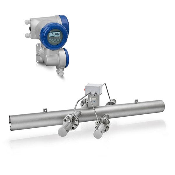 Ultrasonic Flowmeters – OPTISONIC 8300