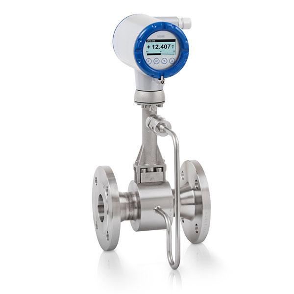 Mass Flowmeters – MFC 400 Modular Converter