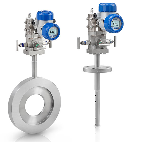 Pressure Measurement – Primary elements