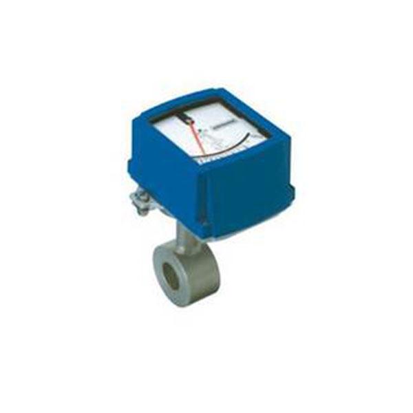 Flow Controllers - SDA flap-type flowmeter