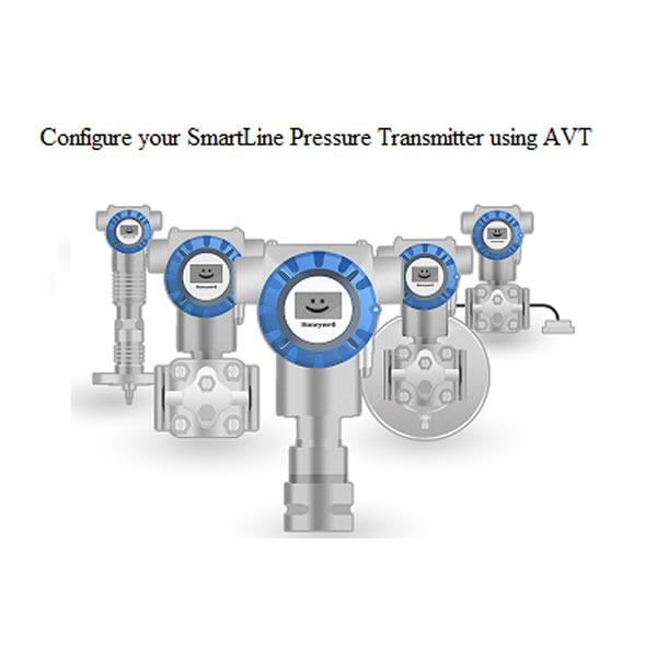 SmartLine ST800 Pressure Transmitters