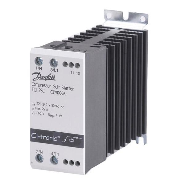 TCI, CI-tronic™ torque limiters