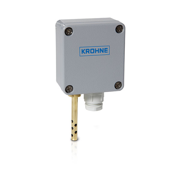 HVAC Temperature Sensors – OPTITEMP TRA-V20