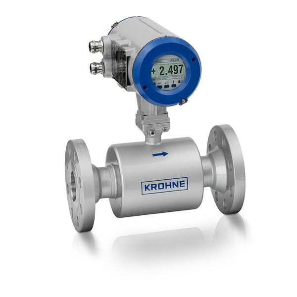 Ultrasonic Flowmeters – UFM 3030