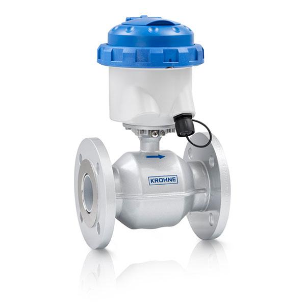 Elektromanyetik Akış Ölçerler – WATERFLUX 3070 Su sayacı